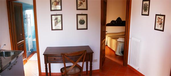 Appartamentino B&B in Puglia